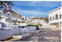 13- Cementerio del norte de Marruecos