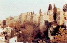 4- Alcazaba de Málaga