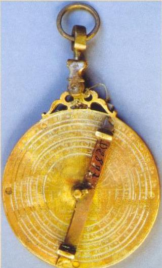 8- astrolabio