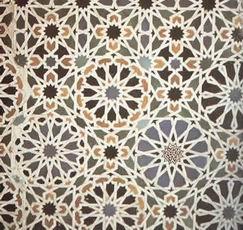 8- Mosaico nazarí