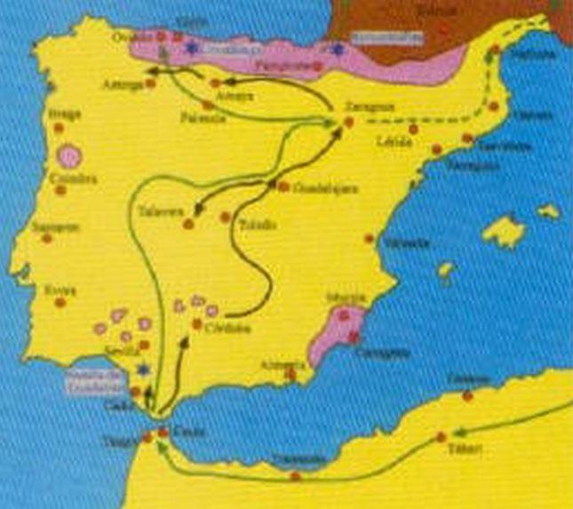 3- Mapa primero