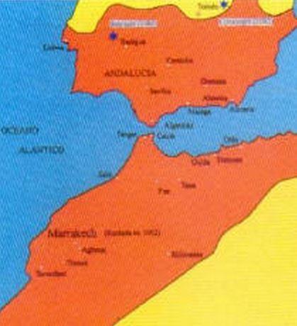 6- Mapa quinto