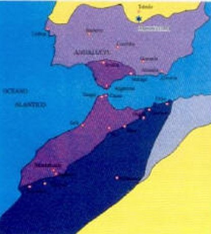 9- Mapa sexto