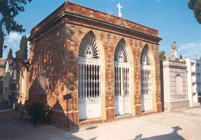 El cementerio de Andújar: Apuntes para una Historia: Rafael A. Causo
