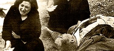 LA REPRESIÓN FRANQUISTA EN LA PROVINCIA DE JAÉN, 1936-1952