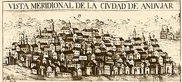 CUADERNOS DE HISTORIA DEL GUADALQUIVIR: ANDÚJAR Y COMARCA